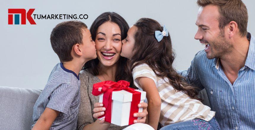 Tu Marketing Bogotá - Por qué es importante el día de la madre