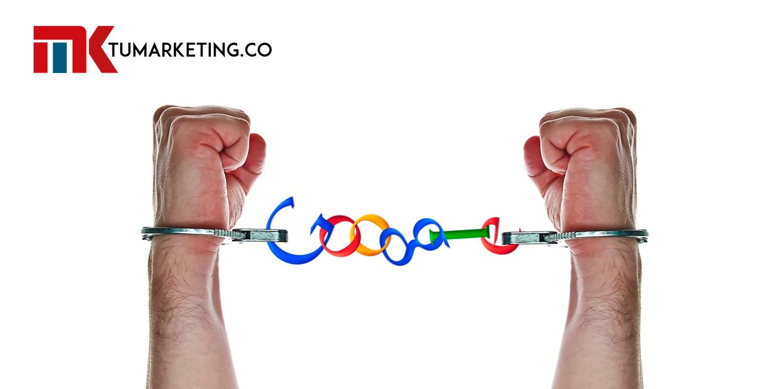 Tu Marketing Bogotá - Google provoca ira en los conservadores de EE.UU. después de que se filtra video interno