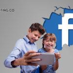 Tu Marketing Bogotá - Faceboo app for kids