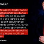 Tu Marketing Bogotá - TRUMP - Las grandes empresas de tecnología están en una situación anti-monopolio