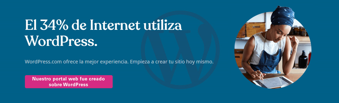 Tu Marketing Bogotá - WordPress y su cuota de mercado