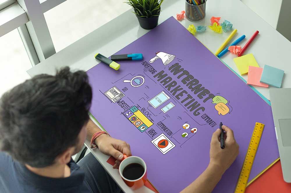 Tu Marketing Bogotá - Administración web y marketing digital