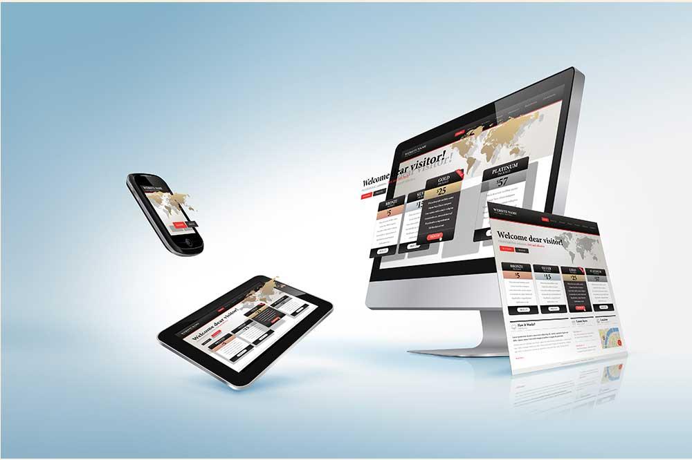 Tu Marketing Bogotá - Páginas web Avanzadas 2