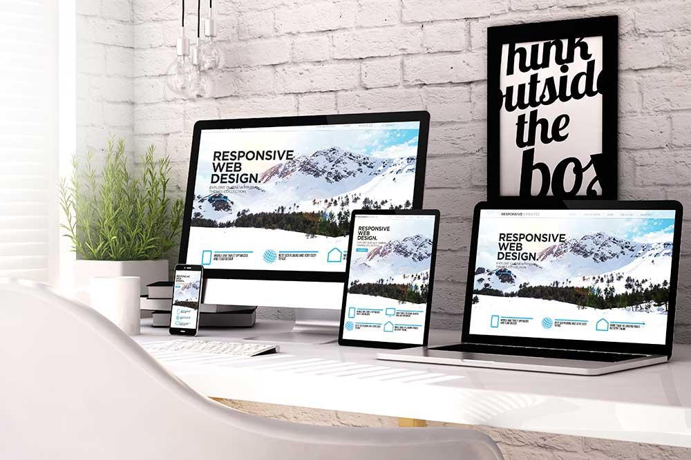 Tu Marketing Bogotá - Páginas web Intermedias 2