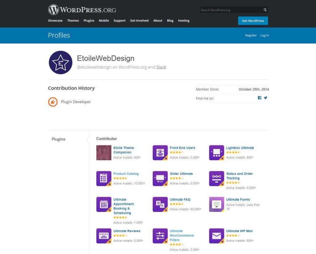 Tu Marketing Bogotá - Cómo elegir el mejor plugin para tu WordPress 3