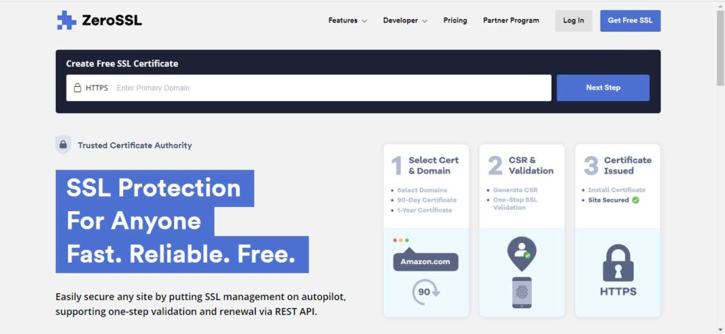 Tu Marketing Bogotá - Cómo obtener un certificado SSL gratis para tu hosting en GoDaddy 1