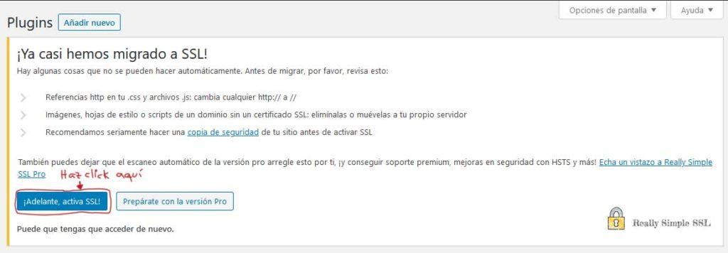 Tu Marketing Bogotá - Cómo obtener un certificado SSL gratis para tu hosting en GoDaddy 35