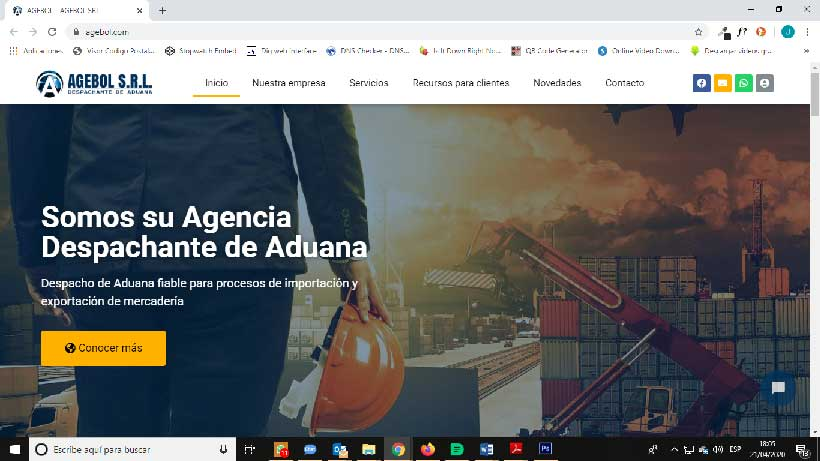 Tu Marketing Bogotá - Agebol