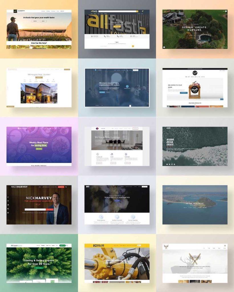 Tu Marketing Bogotá - Las páginas web siguen siendo relevantes 2