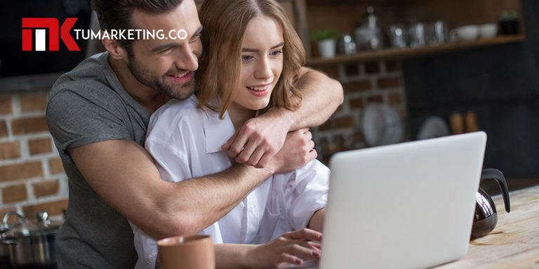 Tu Marketing Bogotá - Sigue siendo relevante tener una página web en el 2020