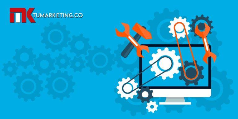 Tu Marketing Bogotá - Buenas prácticas de mantenimiento para que tu página funcione sin problemas