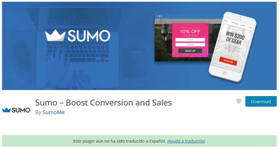 Tu Marketing Bogotá - Sumo – Boost Conversion and Sales