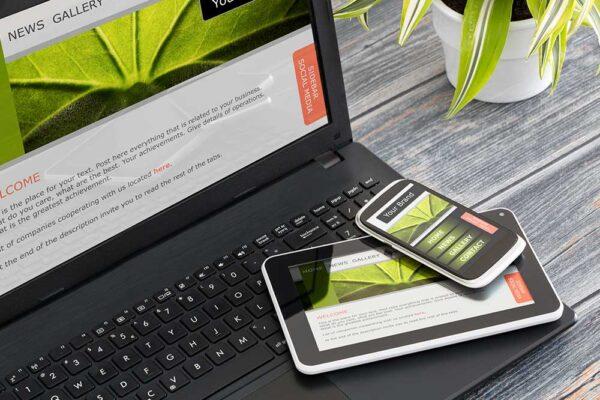 Tu Marketing Bogotá - Páginas web Económicas