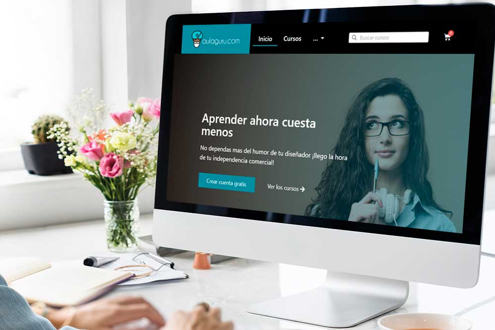 Tu Marketing Bogotá - Portal de E-learning