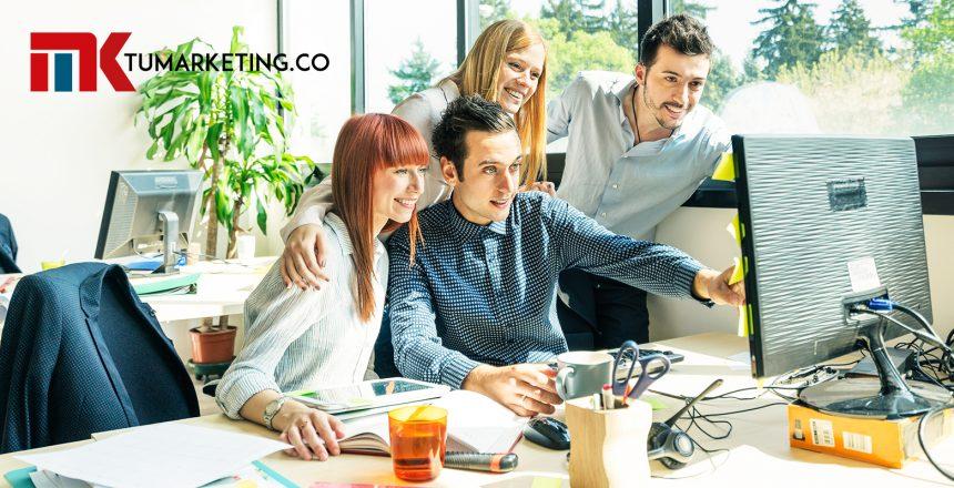 Tu Marketing Bogotá - Concurso lleva tu negocio al mundo digital