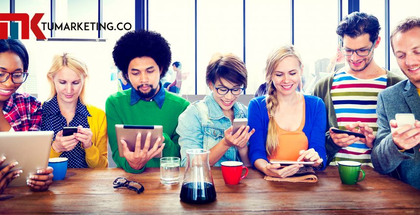 Tu Marketing Bogotá - 21 razones por las que tu negocio necesita empezar el 2020 con una página web