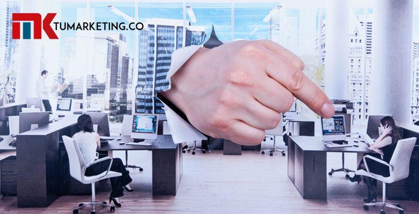 Tu Marketing Bogotá - Tiranía tecnológica